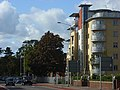 Apartments, King's Road, Reading - geograph.org.uk - 996801.jpg
