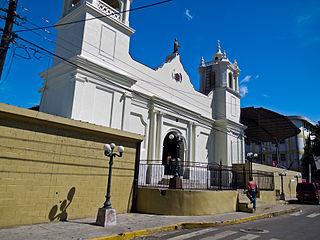 Apopa,  San Salvador, El Salvador