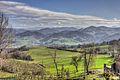 Appennino Reggiano - Ca' Bertacchi, Viano, Reggio Emilia, Italy - March 18, 2011.jpg