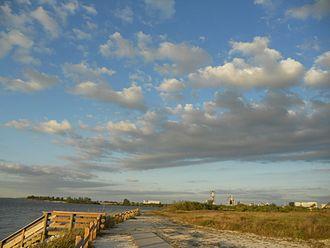 Apollo Beach, Florida - Apollo Beach