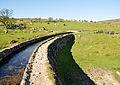 Aqueduct on Devonport Leat above Stanlake.jpg