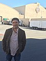Ara Torosyan at Warner Bros.Pictures.jpg