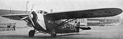 Arado V I L'Aéronautique December,1929.jpg