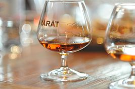 Ararat brandy from yerevan.jpg