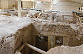 Archaeological site of Akrotiri - Santorini - July 12th 2012 - 59.jpg