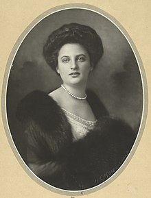 Archduchess Immaculata of Austria, Princess of Tuscany.jpg