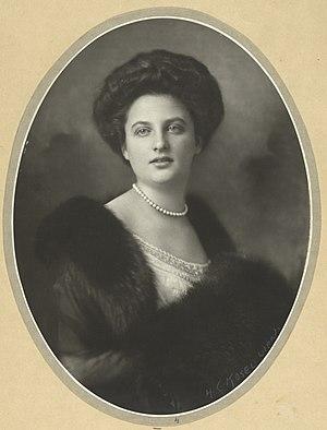Archduchess Immaculata of Austria - Image: Archduchess Immaculata of Austria, Princess of Tuscany
