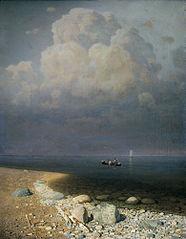 Le Lac Ladoga