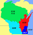 Area codes WI.png