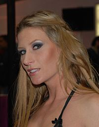 Ariel X at AVN Adult Entertainment Expo 2009 (3) cropped.jpg