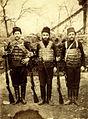 Armenian village guards from Nagorno Karabakh (1918-1921).jpg