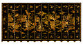 Armorial screen, Qing Dynasty 1720-1730.jpg