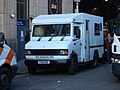 Armoured Van outside Paddington Railway Station - geograph.org.uk - 753798.jpg