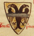 Arms of Manfred, son of Frederick II,.png