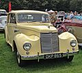 Armstrong Siddeley Whitley (1952) (29320192051).jpg