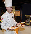 Army Reserve Competes in Contemporary categories at Army Culinary Arts Competition DVIDS257802.jpg