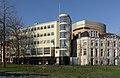 Arnhem, kantoorgebouw van de Rabobank in Dudokstijl RM516839 foto7 2016-01-17 10.46.jpg