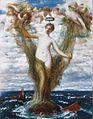 Arnold Böcklin Venere Anadiomene.jpg