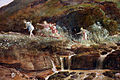 Arnold böcklin, la caccia di diana, 1896, 03.JPG