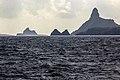 Arquipélago de Fernando de Noronha em silhueta.jpg
