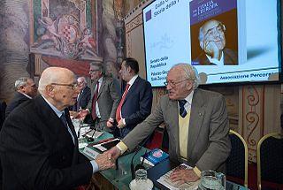 Arrigo Levi Italian journalist