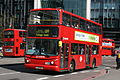 Arriva London VLA161 on Route 159, County Hall (17044150226).jpg