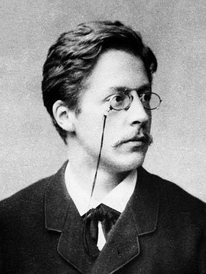 Arthur Rudolf Hantzsch - Image: Arthur Hantzsch 1880s