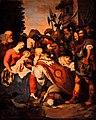 Artus Wolffort - Aanbidding van de koningen (ca. 1615) - Tentoonstelling kathedraal Antwerpen 12-07-2010 14-42-25.JPG
