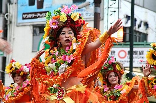 Asakusa Samba 03