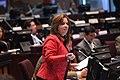 Asambleísta Betty Carrillo , en su intervención en la sesión No.- 228 del Pleno de la Asamblea Nacional, período 2013-2015 (8973269107).jpg