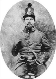 Turner Ashby Confederate Army general