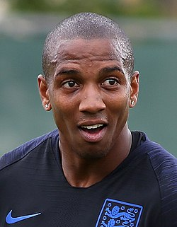 Image illustrative de l'article Ashley Young