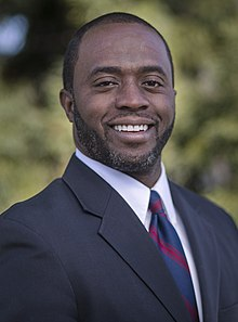 Assemblymember Tony Thurmond (cropped).jpg