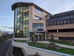 AstraZeneca HQ in Cambridge UK.jpg
