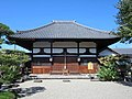 Asuka-dera Temple (31271333741).jpg