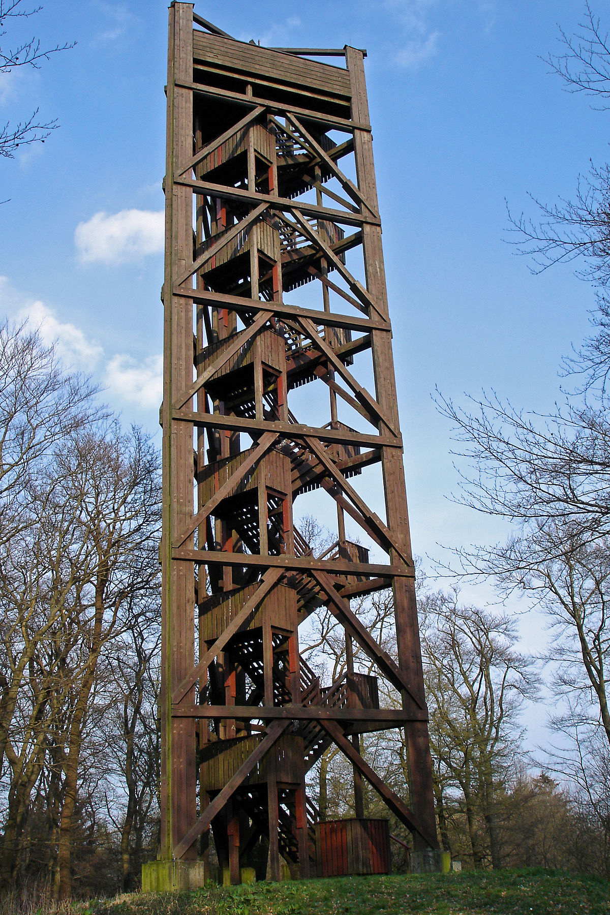 Atzelberg Tower Wikipedia