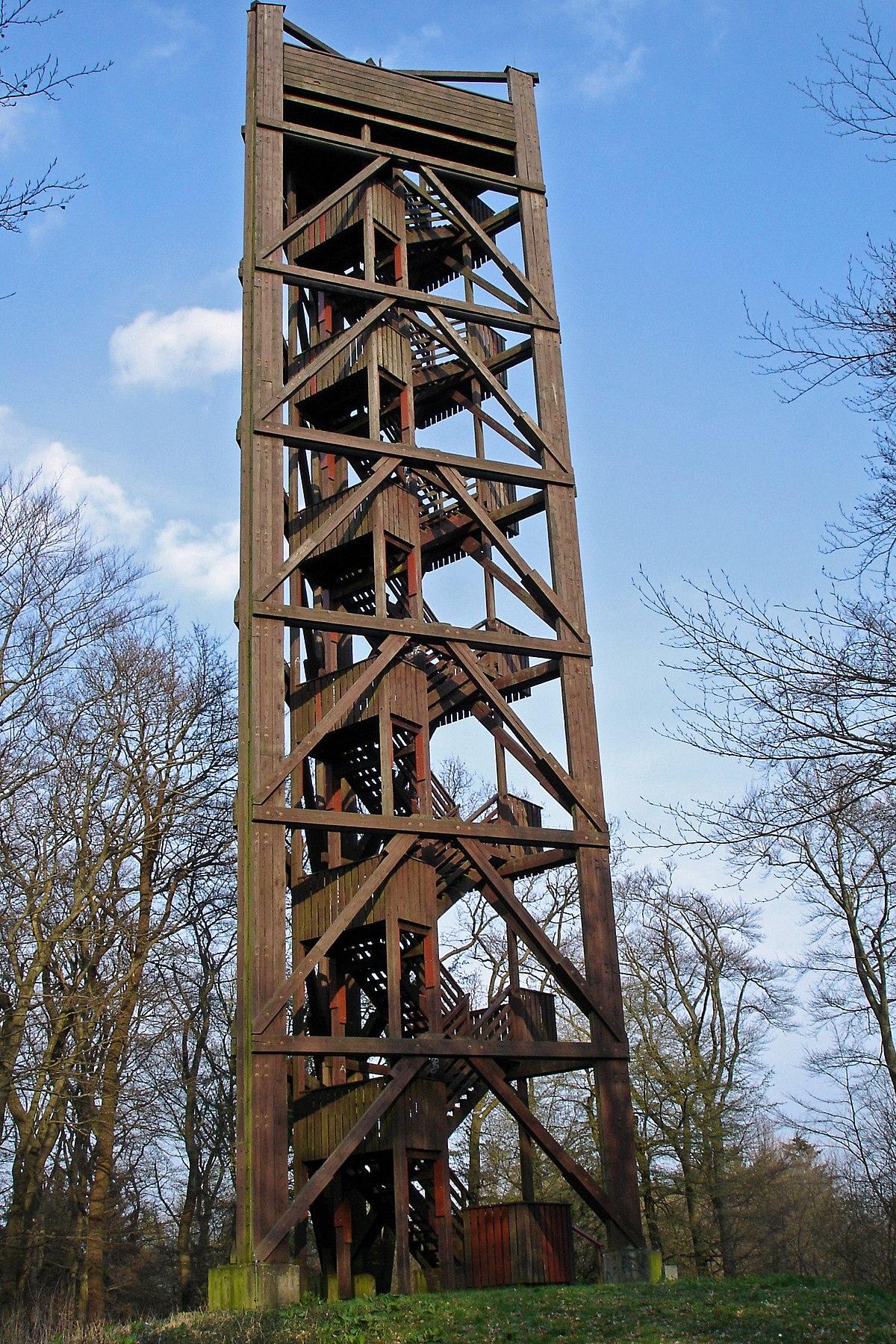 100 Floors Level 99 Main Tower