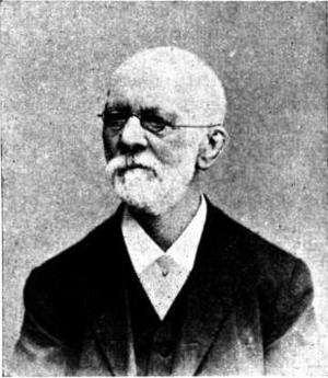 August Wöhler