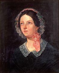 Augusta Antonette Wedøe b. Wergeland