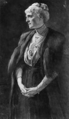 Augusta Charlotta Sofia Wästfelt, 1850-1920