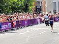 Augusto Soares (Timor Leste) - London 2012 Men's Marathon.jpg