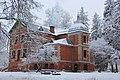 Aumeisteru muiža, Pārvaldnieka māja, Hotelis - panoramio (1).jpg