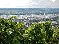 Ausblick vom Scheuerberg Richtung Audi in Neckarsulm - panoramio.jpg