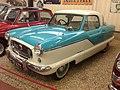 Austin Nash Metropolitan (1960) (28962486603).jpg