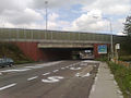 Autosnelwegbrug Mere.jpg