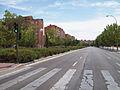 Avenida de la Peseta (Madrid) 03.jpg