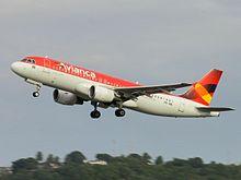 e75178232c21 Frota de aeronaves da Oceanair Linhas Aéreas (Avianca Brasil ...