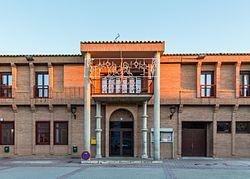 Ayuntamiento, Pinseque, Zaragoza, España, 2017-01-06, DD 10.jpg