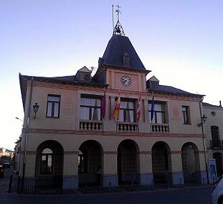 Bernardos,  Кастилия и Леон, Испания