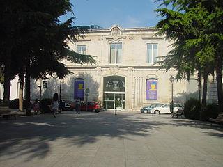 Сан-Фернандо-де-Энарес,  Область Мадрид, Испания